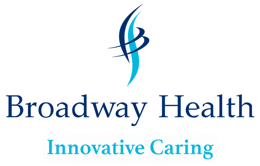 Broadway Health Centre Logo